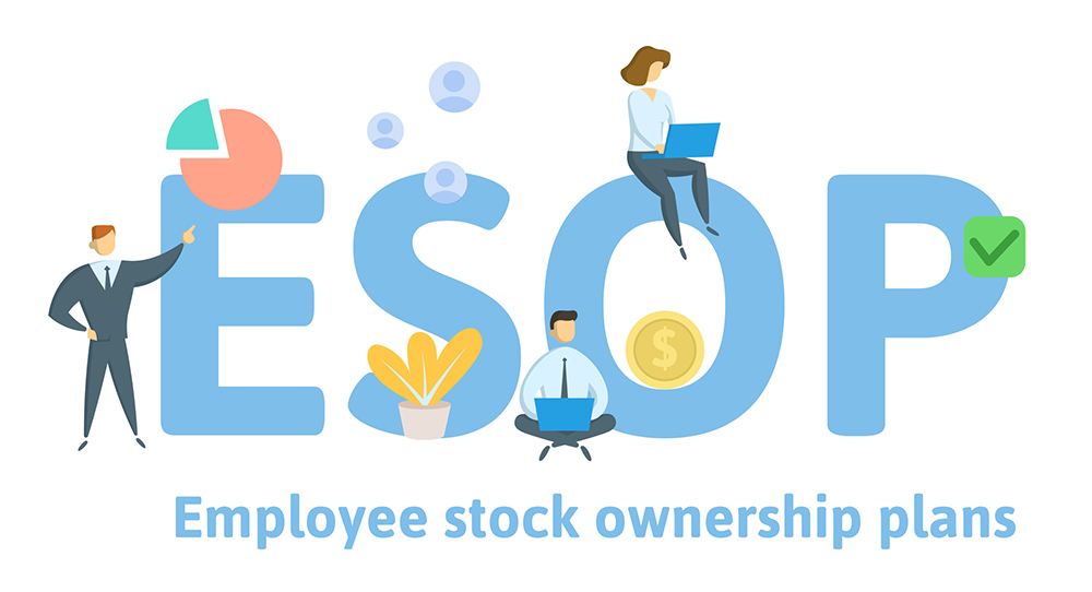 What is ESOP
